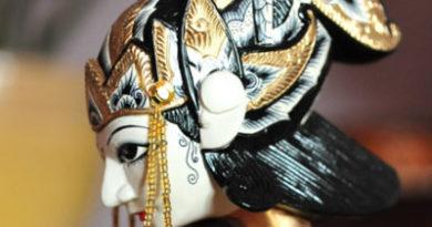 Indonezyjska aktorka