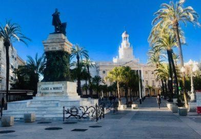 Andaluzyjskie klimaty