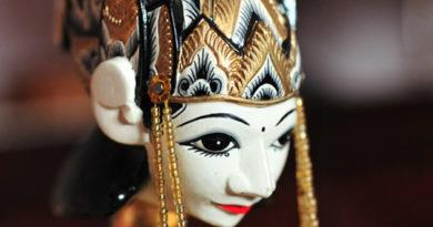 Indonezyjski teatr lalek