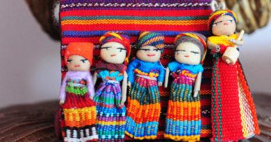 Misje specjalne indiańskich lalek
